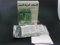 Arabic language detox foot patch pad(Middle east market version)