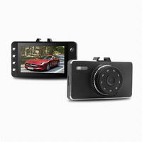 Car DVR G3WL Full HD 1080P 2.7'' Screen Car Camera Video Recorder H.264 with G-sensor HDMI Night Vision Video Registrator