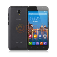 5inch ZOPO ZP320 FDD-LTE 4G WCDMA 3G Mobile Phone MTK6582 Quad Core 1GB+8GB Android 4.4 GPS Bluetooth WIFI Multi Language phones