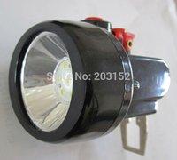 4pcs/lot Free Shipping KL2.5LM LED cordless miner headlamp mine headlamp miner headlight