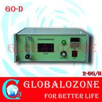 Laboratory air purifier Medical Ozone Generator 5g/hr/free shipping
