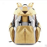 new arrival fashion male & female tiger backpack  Mr.ace the trend of the backpack laptop bag men's travel bags