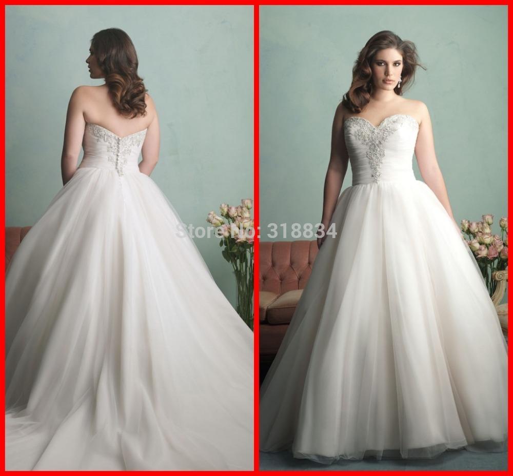 Fine Corset Back Wedding Dresses Festooning - All Wedding Dresses ...