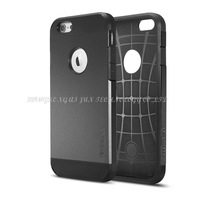 """1pcs SPIGEN SGP Tough Armor Case for iphone 6 i6 Hard Phone Back Cover Bags for iphone6 4.7 """" TPU+PC case cover"""