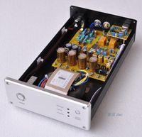Finished WM874 DAC CS8421 Upsampling PCM2704 USB Input R-core transformer