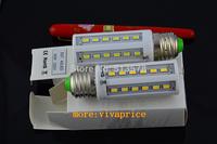 10pcs/lot led lightsE27 10W 42 LED 5630 Warm White Cool White led Bulb Lamp 220V