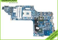 LAPTOP MOTHERBOARD for HP PAVILION DV7 M7-1000 681999-001 INTEL HM77 NVIDIA GeForce GT 630M+GMA HD 4000 DDR3