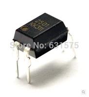 PS2501 optocoupler KK profile DIP-4 20PCS/LOT  new original Lead free / RoHS Compliant