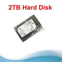 Free Shipping 2TB Hard Disk