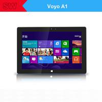 New 10.1 inch VOYO A1 Tablet PC Intel Z3740/quad core/up to 1.8GHz Ram:2GB Rom:32GB 2.0MP Dual Cameras Windows 8.1 HDMI