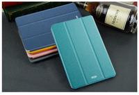 A0101 smart case,Original Mofi Elegant stand sleep awake leather case for Xiaomi Pad MiPad Mi Pad A0101 7.9 inch