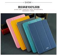 5pcs/lot A0101 smart case,Original Mofi Elegant stand sleep awake leather case for Xiaomi Pad MiPad Mi Pad A0101 7.9 inch