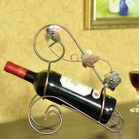 Wine rack wine cooler decoration console decoration technology home modern fashion brief fashion