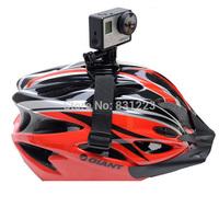 Adjustable Camera Vented Head Helmet Strap Top Mount for GoPro HD Hero 1 2 3 3+