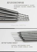 2.0mm~2.5mm  3.175MM Shank,Tungsten steel alloy drill bit PCB bit micro drill circuit board drill,Bits,PCB Cutters  EN1408292#