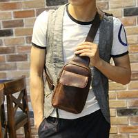 Sales variety men messenger genuine leather travel waist shoulder bags/wallet /handbag /mochila /purse  XKB22#