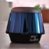 Shenzhen Factory Portable Minion Mini Speaker