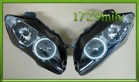 Headlight Head Light Lamp Assembly 2007 2008 For Yamaha YZF R1 YZFR1 07 08 FHLYA007