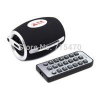 Mini Speaker Wireless Bluetooth Super Bass Handsfree Speakers FM Radio For Phone