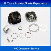 70cc 2-stroke Big Bore Kit JOG 50cc 2-stroke 40QMB E40QMB 1E40QMB - Wrist Pin 12mm #99013