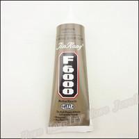 Wholesale Rhinestones Glue  110ml F6000 needle mouth Clear Gel Multi-Purpose Adhesives Super Glue diy tools