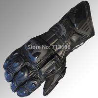 RS Taichi046 GP-EVO motocross enduro Gloves dirt bike off road motorbike motorcycle street racing ATV MX gloves Leather