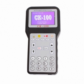 Hot Selling 2014 CK-100 Auto Key Programmer V99.99 The Newest Generation SBB CK100 Key Programmer For Multi-cars(China (Mainland))