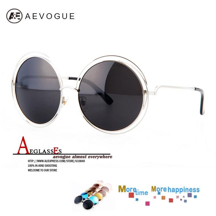Женские солнцезащитные очки AEVOGUE AEVOUGE UV400 AE0175 женские солнцезащитные очки aevogue uv400 ae0243 oculos