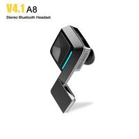 V4.1 Mini Bluetooth Stereo Headset wireless bluetooth 4.0 headphones earphone for Samsung Iphone sony htc Universal