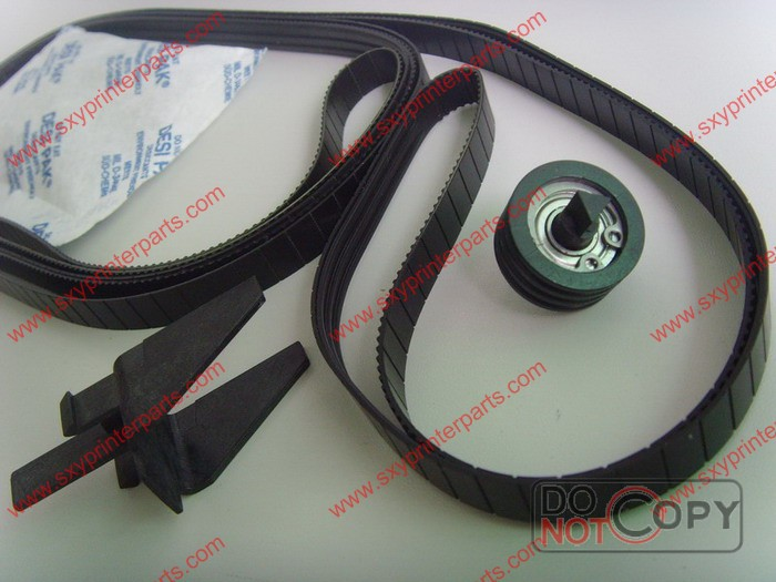 Plotter parts 42inch belt for HP DesignJet 500 800 C7770-60014, free shipping(China (Mainland))