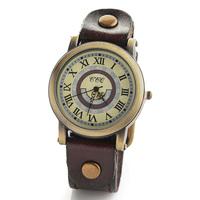 2014 new men's luxury brand fashion quartz watch men belts military watches sports wristwatches Christmas promotion W1689