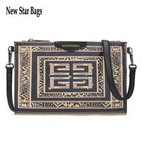 2014 new European and American fashion clutch Personalized envelope bag Vintage Shoulder Messenger Bag.TS39A