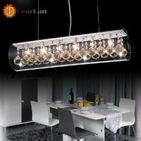 Large aluminum droplight pendant lamps 7