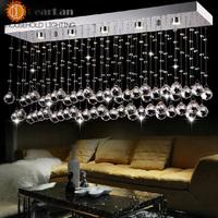 Large aluminum droplight led pendant lamps led