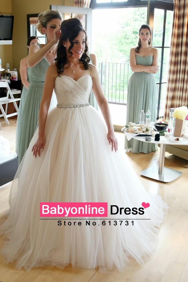 Свадебное платье Babyonlinedress Vestido Noiva 2015 , свадебное платье rieshaneea 2015 vestido noiva r15010812