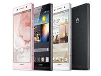 Huawei Ascend P6 U06 / P6S 4.7'' Quad Core Phone 2GB RAM 16GB ROM 6.18mm GPS Android 4.2 WCDMA Google Play Multi Lanugage
