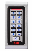 Indoor use metal access control keypad S601EM