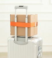 Luggage Belt Suitcase Belt Straps Bandage Travel Accessories