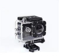 SJ4000  HD 1080P Bicycle Helmet Sports Mini DV Action Waterproof Camera Cam
