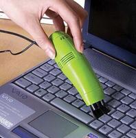 / mini USB cleaner clean keyboard clean vacuum cleaner computer clean