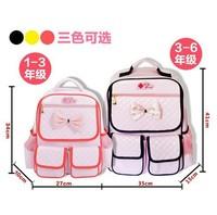 New 2014 Fashion School Bags Cut Girls Backpacks High Quality Pu Leather Backpack Desigual Bag Kids Backpack Free Shipping