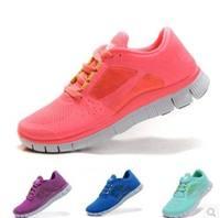 Hotsale women free shipping +5.0 running shoes, fashion women sports athletci walking shoes sneakers size 36.40