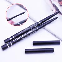 (Min order is $10) Fashion female waterproof automatic eyeliner pen black single c968 (single price)