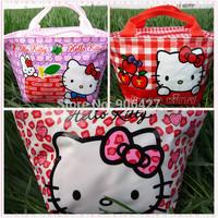 3PC Girls Handbag Perfect lunch bag Cute Hello kitty