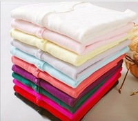 2014 autumn new fashion women's sweater,long sleeve cardigans for women 8 colors NY055