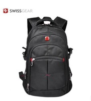 Swissgear 14in 15in 17in computer bag moutaineering backpack climing hiking camping sport nylon bag mzc1009  free shipping