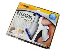 necktotal professional chin neck neckline toner slimmer exerciser massager