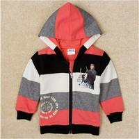 Free Shipping 2014 New Design Boys Frozen Outerwears kids Fleece Coat Sweater Baby frozen Printed jackets NOVA Cartoon Clothing