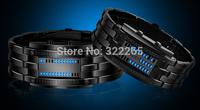 Skmei 0926 Men Sports Military Watches Fashion Design Brand Binary Led Watch Students Bracelet 30M Waterproof Watches