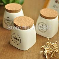 Free shipping ! Kawaii taper storage box,decoration gift, Korean Style bottle,wholesale(tt-953)